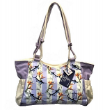 Marlin Bird of Paradise Medium Tote