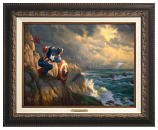 Captain America Sentinel of Liberty Classic (Frame Choices)
