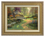 Friendship Cottage Classic (Frame Choices)
