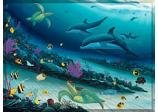 Radiant Reef Magnet