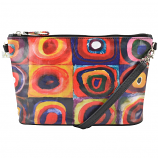Kandinsky Mini Crossbody Bag