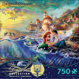 The Little Mermaid Puzzle