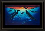 Oceans Painting