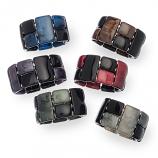 Marbleized Stretch Bracelets