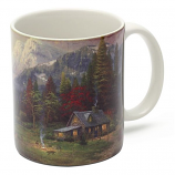 Evening Majesty Mug