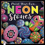 Neon Rock Painting Kit