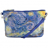 Starry Night Mini Crossbody Bag