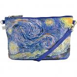 Starry Night Mini Crossbody Bag