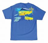 Double Dorado T Shirt
