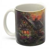 A Quiet Evening Mug
