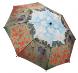 Poppy Field Umbrella