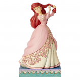 Curious Collector Ariel