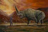 The Mudhorn Painting