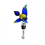 Fish Glass Bottle Stopper
