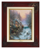 Sweetheart Cottage II Classic (Frame Choices)
