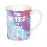 Friendship is a Special Gift Mug