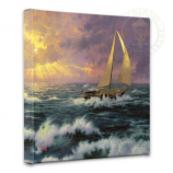 Perseverance Canvas Wrap