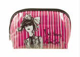 I've Been Chiced Cosmetic Bag