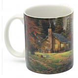 A Peaceful Retreat Mug
