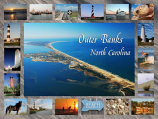 Outer Banks NC Puzzle
