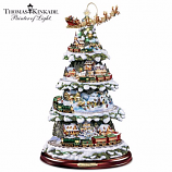Wonderland Express Christmas Tree
