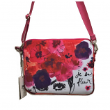 Flower Hat Girl Laptop Bag