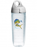Bull Dolphin Water Bottle