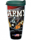 Army Tervis - 24 Ounces
